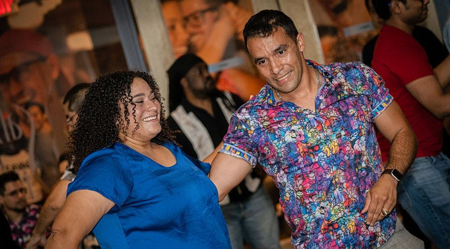DANCE & WINE BACHATA DATE NIGHT CLASS   Event in Bethesda   AllEvents.in