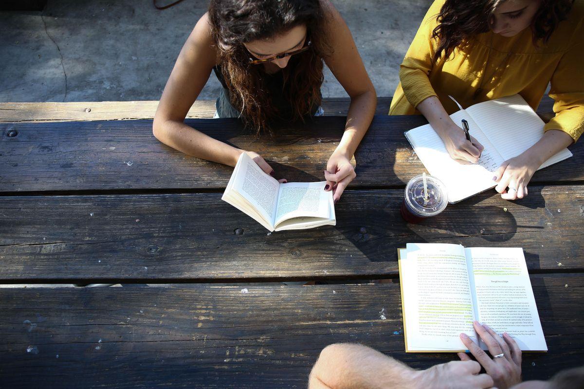 Women + Tech Book Club, 7 December | Online Event | AllEvents.in