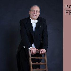 Festival Enescu - Confluncias luso-romenas