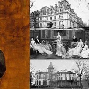 Caroline Schermerhorn Astor Triumph & Tragedy in NY High Society Webinar