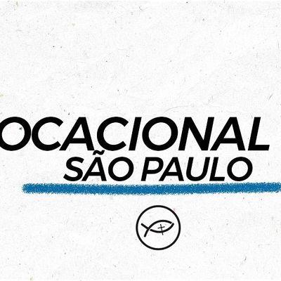 VOCACIONAL 2020 - SP