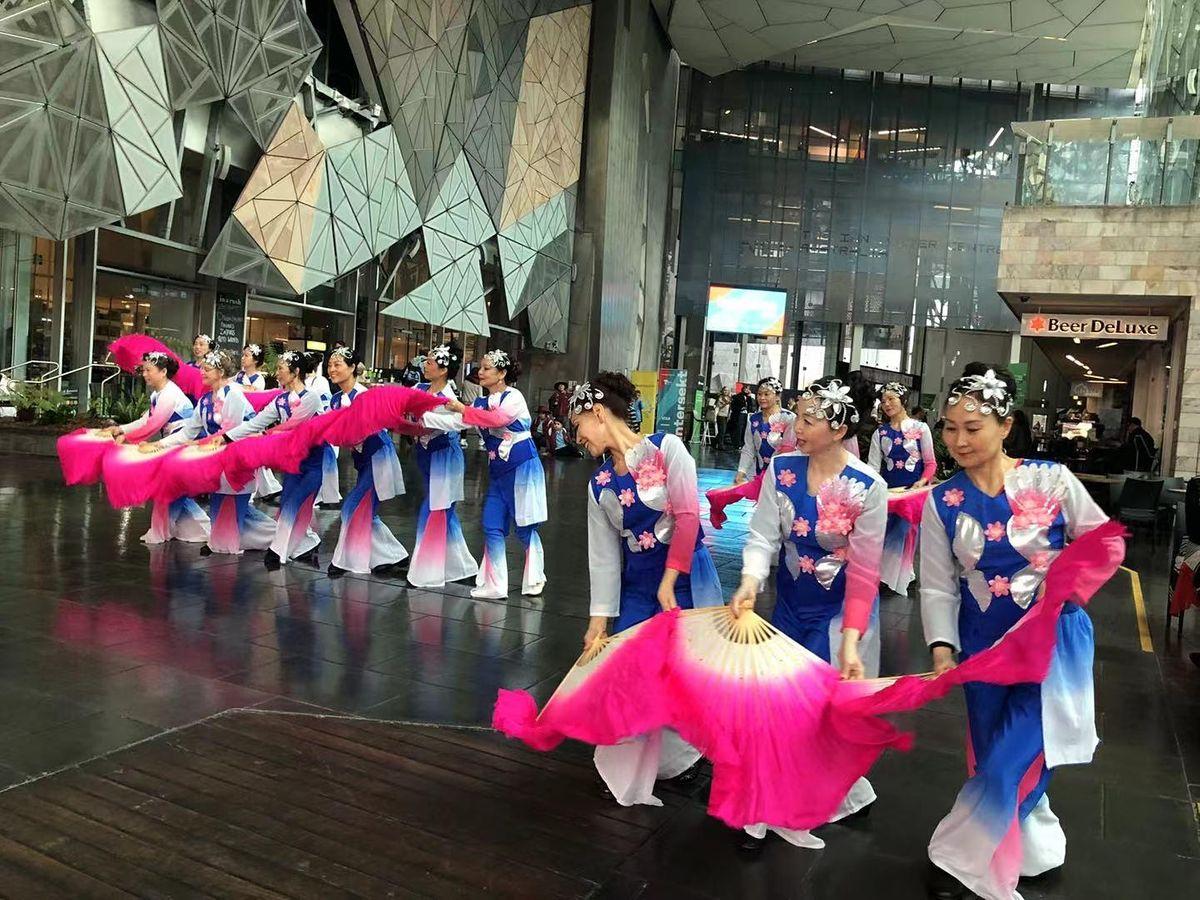 Gentle Dancers   Event in Melbourne   AllEvents.in
