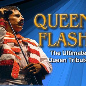 Queen Flash The Ultimate Queen Tribute
