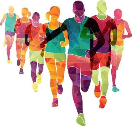 Hayes PT Runners Clinic And The Running Place