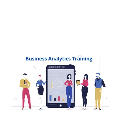 4 Weekends Only Business Analytics Training Course in Bradenton