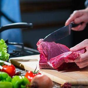 Steak Masterclass & Feast