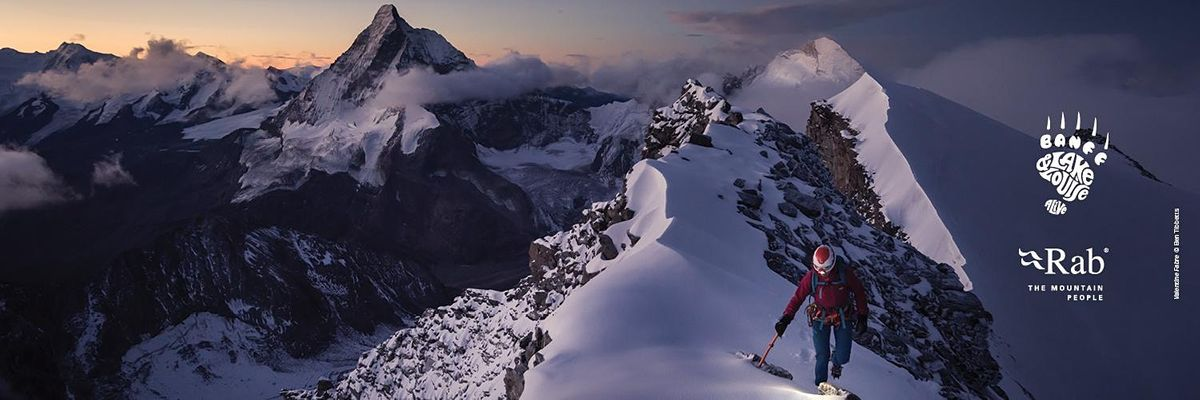 BANFF CENTRE MOUNTAIN FILM FESTIVAL - FARGO, ND, 17 April | Event in Fargo | AllEvents.in