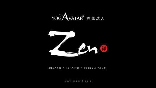 Yogavatar Zen with R2 (Online)