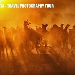 Guided Photography Tour - Pushkar Mela November 2019