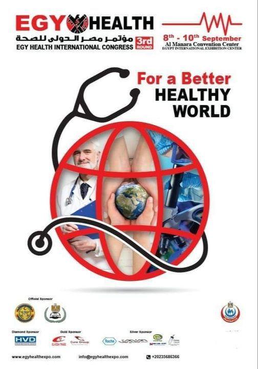 Egy Health International Congress & Expo