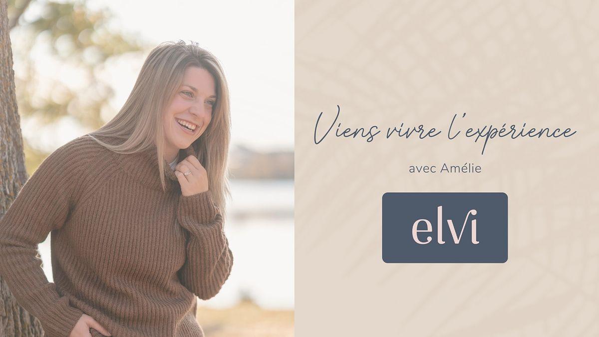 Vivez l'expérience elvi !   Event in Gatineau   AllEvents.in