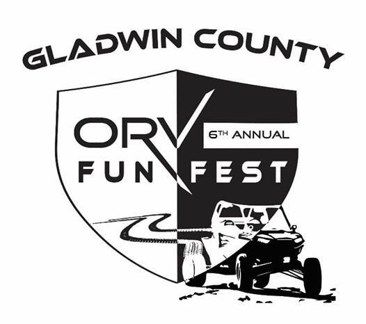 6th Annual ORV FUN FEST at Gladwin, Michigan, Gladwin