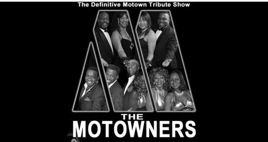 The Motowners, 10 July   Event in Aventura   AllEvents.in