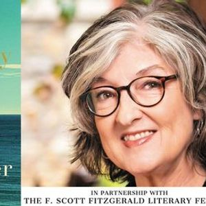 P&ampP Live Barbara Kingsolver  How to Fly