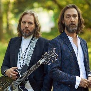 The Black Crowes Present Shake Your Money Maker