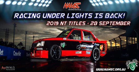 2019 NT Titles Under Lights