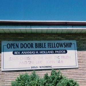 Sunday September 26 2021 Worship Service 1100 AM Sermon Series Sermons For Tough Times