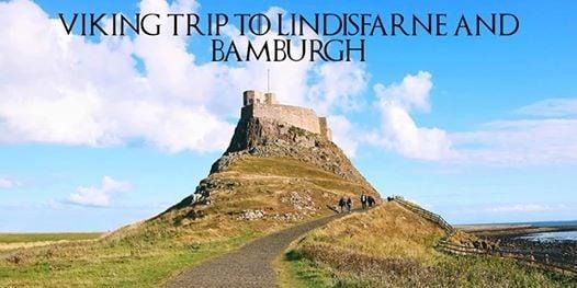 Viking Tour of Lindisfarne and Bamburgh