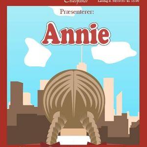 Annie Kl 1700