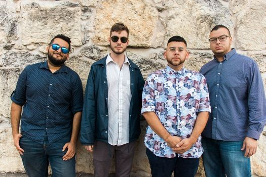 Singer-Songwriter Series- Joshua Alderete & The Fellowship   Event in Boerne   AllEvents.in
