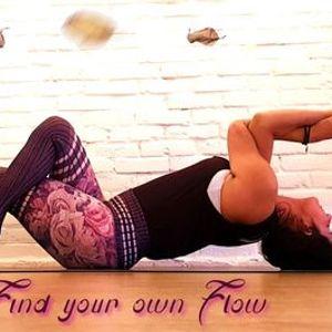 Workshop Find your own Flow met Cynthia