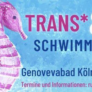 Trans- & Inter-Schwimmen
