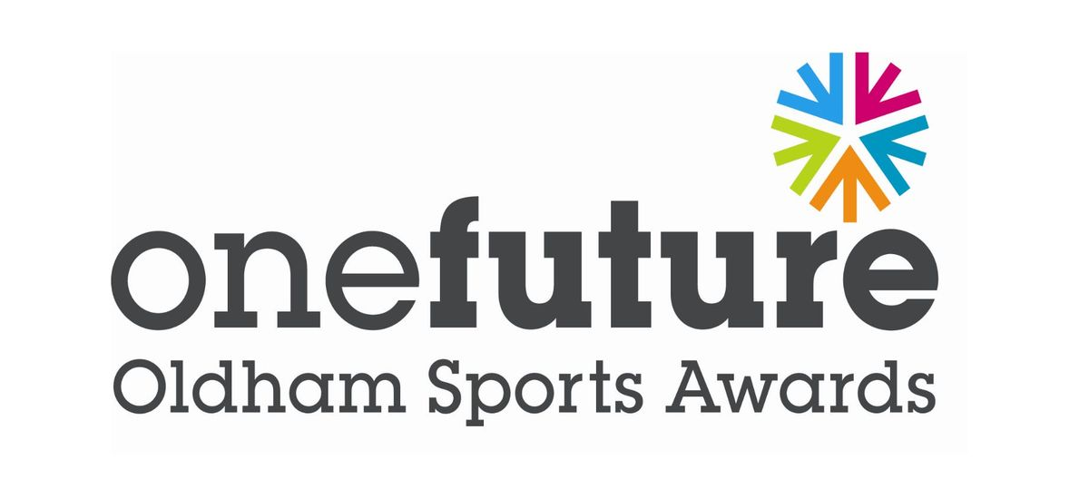 One Future - Oldham Sports Awards banner