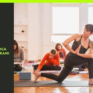 Sinem Er ile 200 Saat Temel Vinyasa Yoga Uzmanlama Program