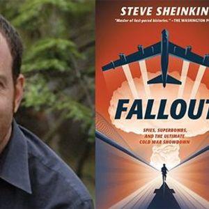P&P Live Steve Sheinkin  Fallout