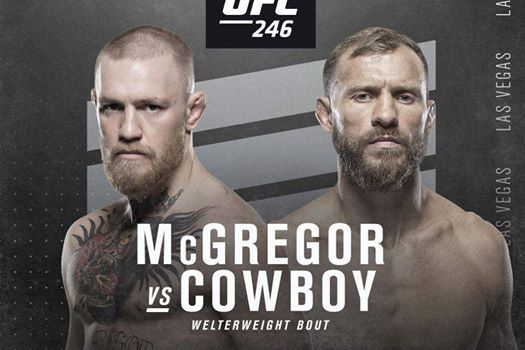 Conor Mcgregor Vs Cowboy Cerrone At Jimmy Ray S Karaoke And