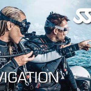 Navigation Diver