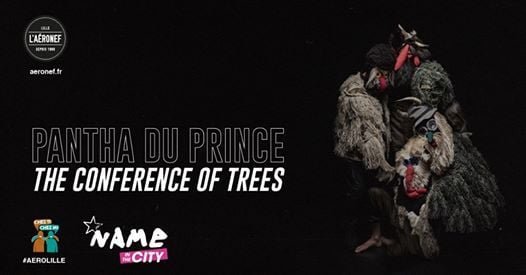 Before NAME Festival Pantha Du Prince  The Conference of Trees