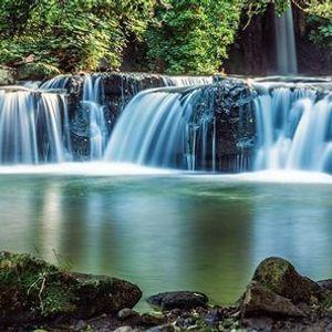 Calcata e le cascate del Monte Gelato a Mazzano