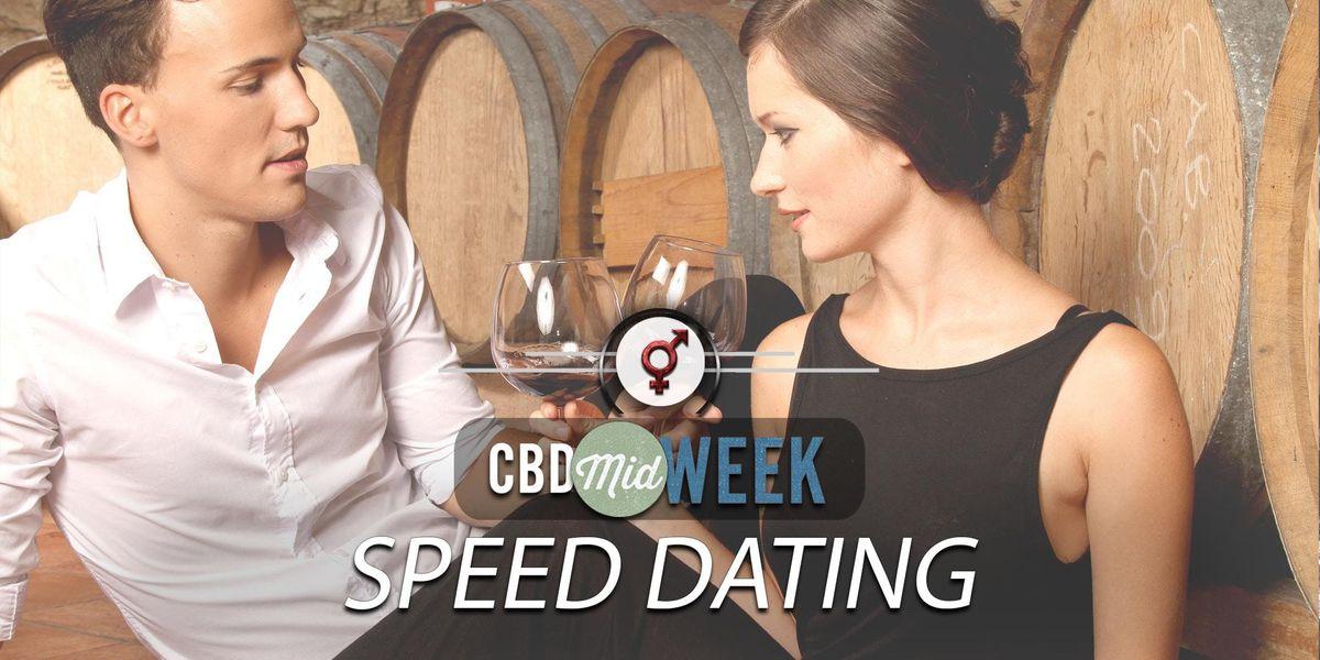 Speed Dating händelser Ballarat Capricorn man dating stil