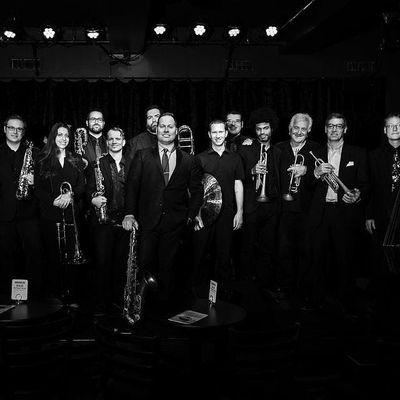 The Birdland Big Band