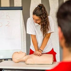 First Aid Level 1