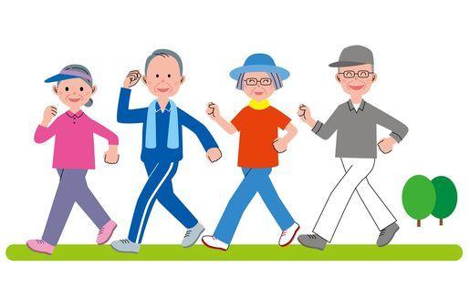 Walking Club, 24 June | Event in Washington | AllEvents.in