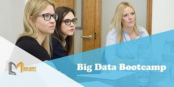 Big Data 2 Days Virtual Live Bootcamp in Wellington | Online Event | AllEvents.in