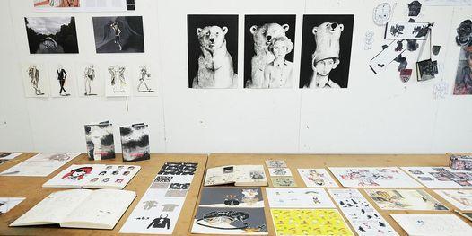 Infoabend Illustrationsdesign, 30 September | Event in Kloten | AllEvents.in