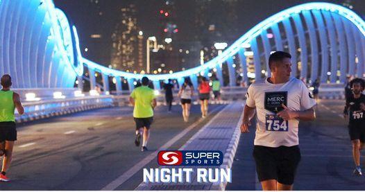 Super Sports Night Run Race 4 - 2021 | Event in Dubai | AllEvents.in