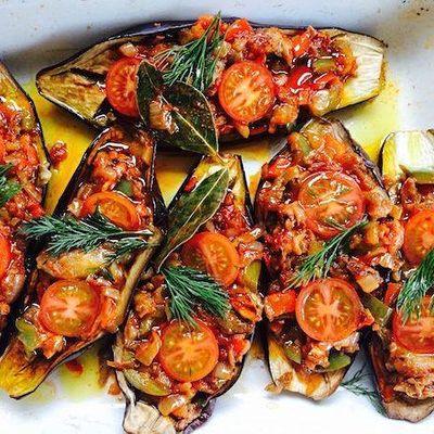 Turkish Vegetarian Cookery and Baking