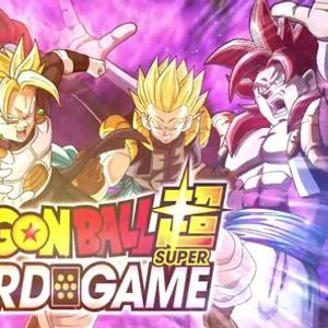Dragonball Super Monthly Pack Tournament