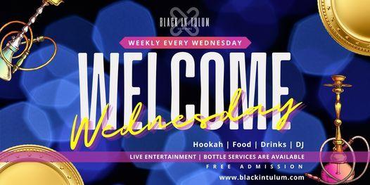 Welcome Wednesday Mixer, 27 October   Event in Tulum   AllEvents.in