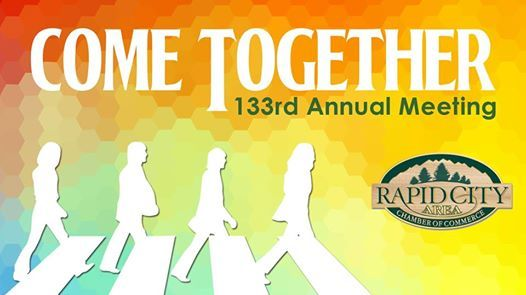 Rapid City Chamber 133rd Annual Meeting