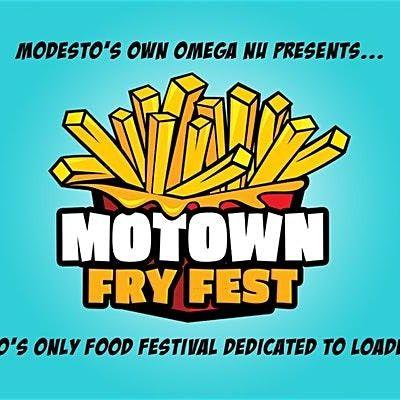 Motown Fry Fest