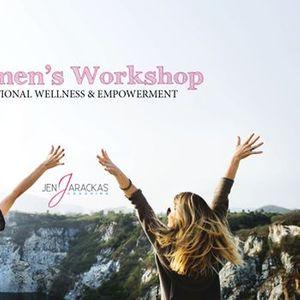 Womens Workshop 3-Week Course  Week 3