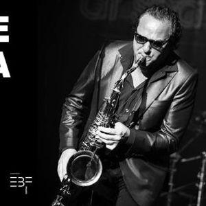 Paulie Cerra Live in Salzburg (AT)