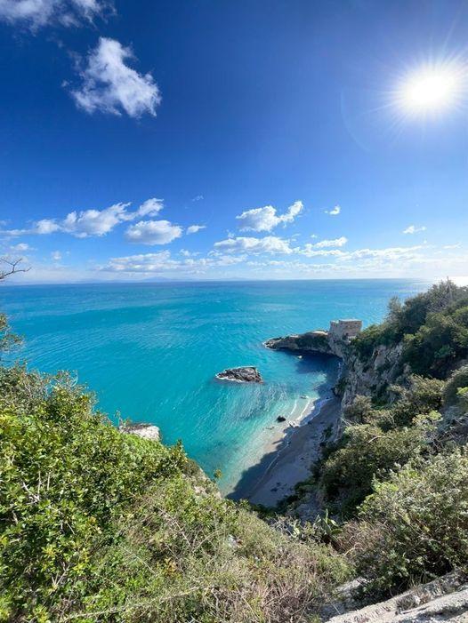 Tesori Costiera.Il Sentiero del Rosmarino Spiaggia del Glauco., 4 September   Event in Mugnano Di Napoli   AllEvents.in
