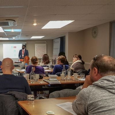 Workshop Colchester Treating Obsessive Compulsive Disorder (OCD) The Brian Science of Recovery