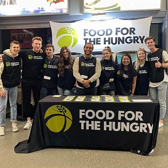 FOOD FOR THE HUNGRY VOLUNTEER - TobyMac Theatre Tour / Ft. Wayne, IN, 14 November | Event in Fort Wayne | AllEvents.in